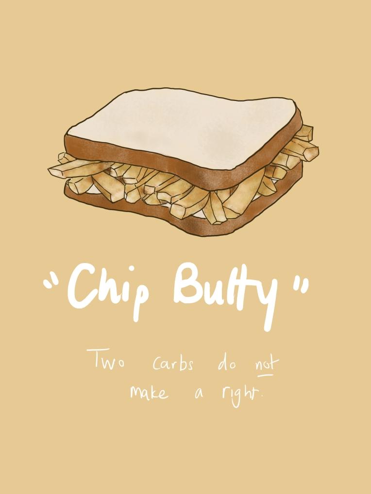 chipbutty