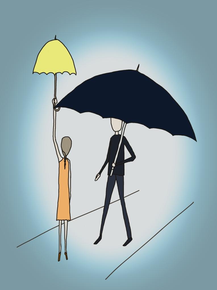 Umbrella politics
