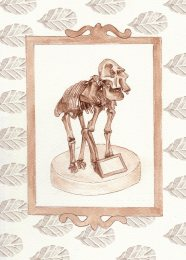 Elephant bones